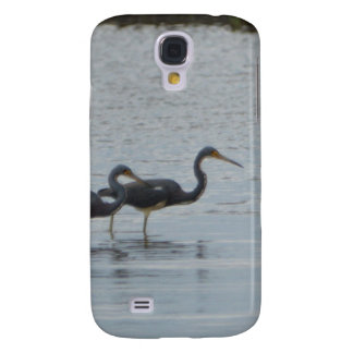 Tricolored Heron Reddish Egret Bird Nature HTC Vivid Cover