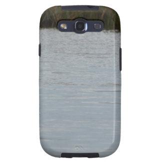 Tricolored Heron Reddish Egret Bird Water Nature Samsung Galaxy S3 Covers