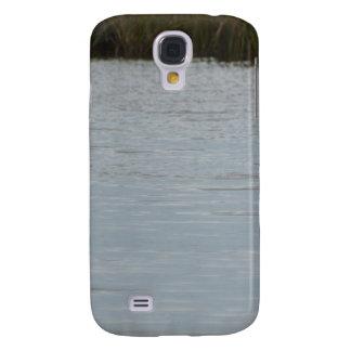Tricolored Heron Reddish Egret Bird Water Nature HTC Vivid / Raider 4G Case