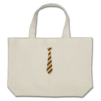 Tricolored Tie Bags