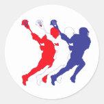 TricolorRWB.ai Stickers