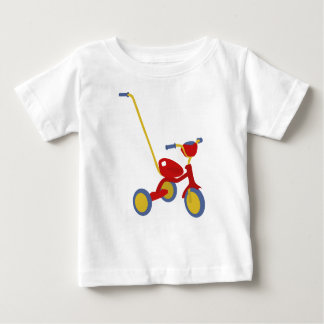 tricycle baby T-Shirt