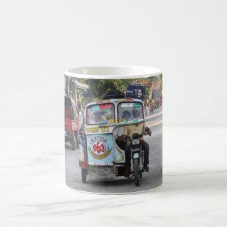 Tricycle Coffee Mug