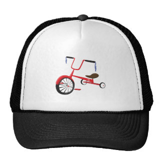 Tricycle Trucker Hats