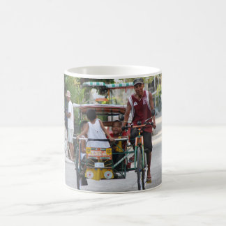 Tricycle Mugs
