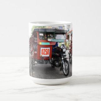 Tricycles Coffee Mug