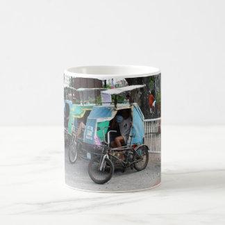 Tricycles Coffee Mugs