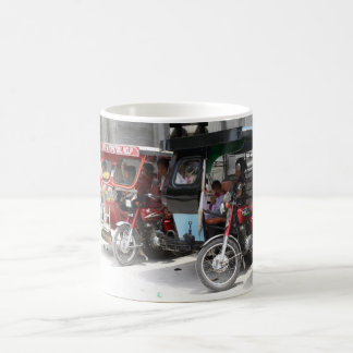 Tricycles Mug