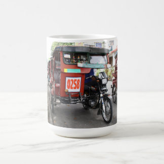 Tricycles Mugs