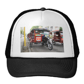 Tricycles Trucker Hat