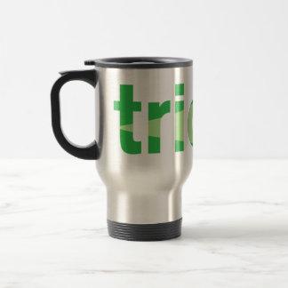 TRID The Reason I Drink Travel Mug