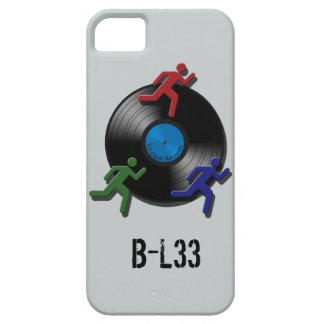 TriDash Records: B-L33 Phone Case