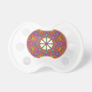 Trident Mandala Pacifier