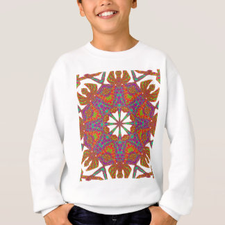 Trident Mandala Sweatshirt