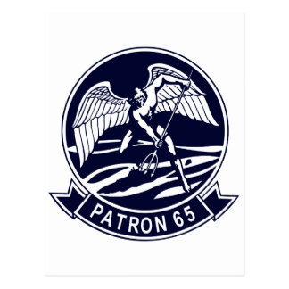 Tridentes VP-65 Postales