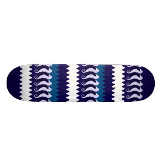 Trident's Soldiers Skateboard