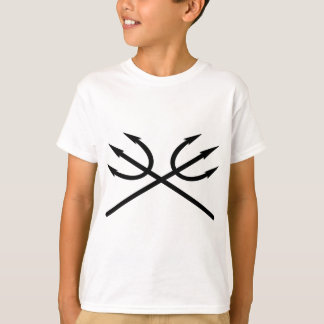 Tridents T-Shirt