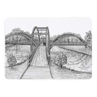 Tridge Invitations - Midland Michigan