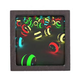Tridimensional Cajas De Joyas De Calidad