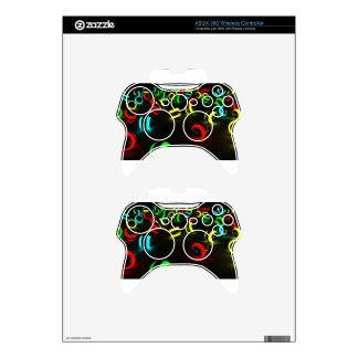 Tridimensional Mando Xbox 360 Skin