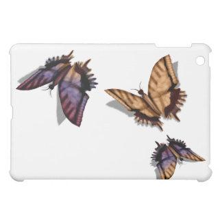 ¿tridimensional? Mariposas