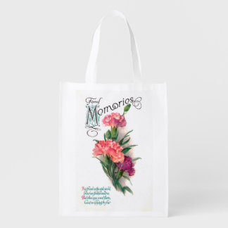 Tried And True Friend Reusable Grocery Bag