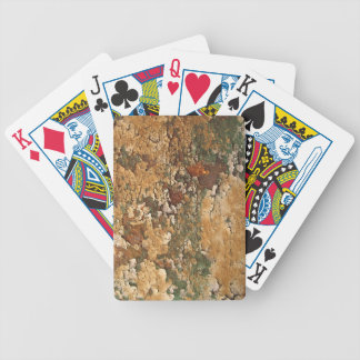 Tried And True Bicycle Playing Cards