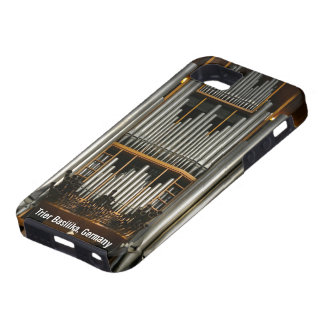 Trier pipe organ, Germany iPhone 5 Case