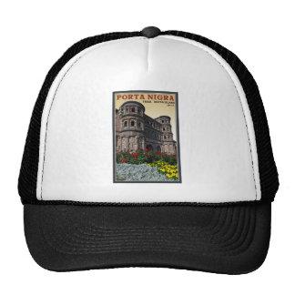Trier - Porta Nigra Trucker Hat