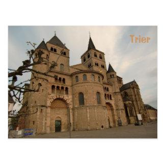 Trier Postcard