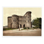 Trier (Treves), Porta Nigra (Black Gate), Moselle, Post Cards