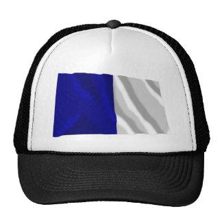 Triesen Flag Trucker Hat