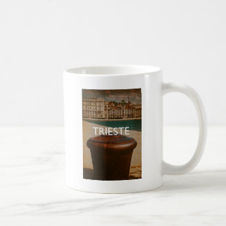 Trieste Coffee Mug