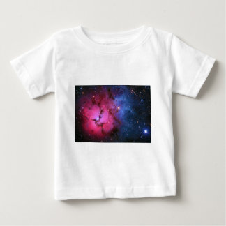 Trifid Emission Reflection Nebula M20 NGC 6514 Baby T-Shirt