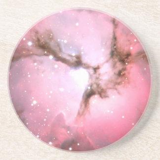 Trifid Nebula in Sagittarius Coaster