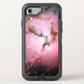Trifid Nebula in Sagittarius OtterBox Defender iPhone 7 Case