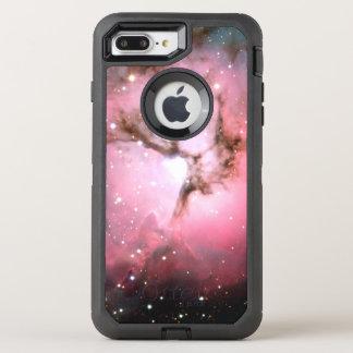 Trifid Nebula in Sagittarius OtterBox Defender iPhone 7 Plus Case