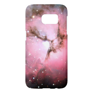 Trifid Nebula in Sagittarius Samsung Galaxy S7 Case