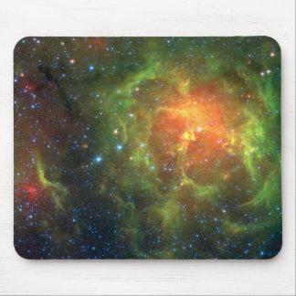 Trifid Nebula Mouse Pads