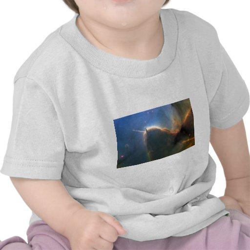 Trifid Nebula Shirt