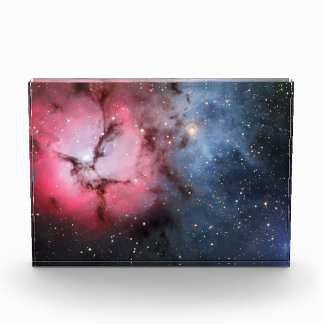 Trifid Nebula Space Astronomy Awards
