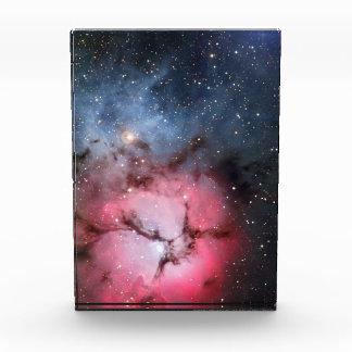 Trifid Nebula Space Astronomy Award