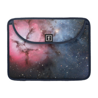 Trifid Nebula Space Astronomy Sleeves For MacBook Pro