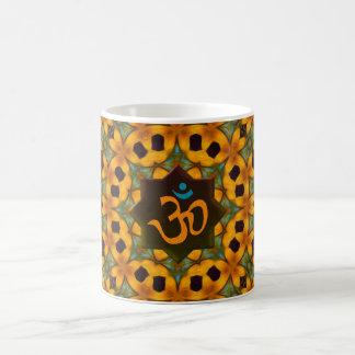 Trifle magic om coffee mug
