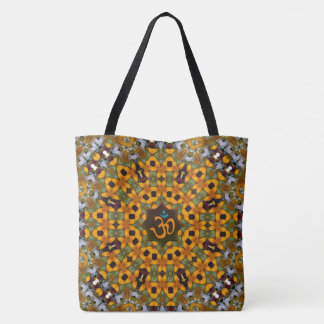 Trifle magic om tote bag