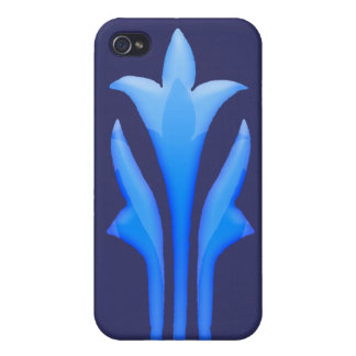 Trifolium Cover For iPhone 4
