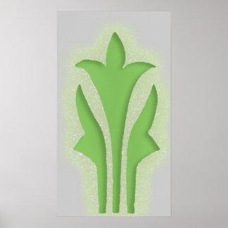 Trifolium Poster