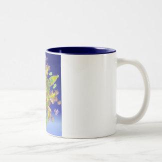 Triforce Two-Tone Coffee Mug