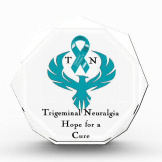 Trigeminal Neuralgia Awareness Award