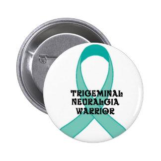 Trigeminal Neuralgia Awareness Pinback Button